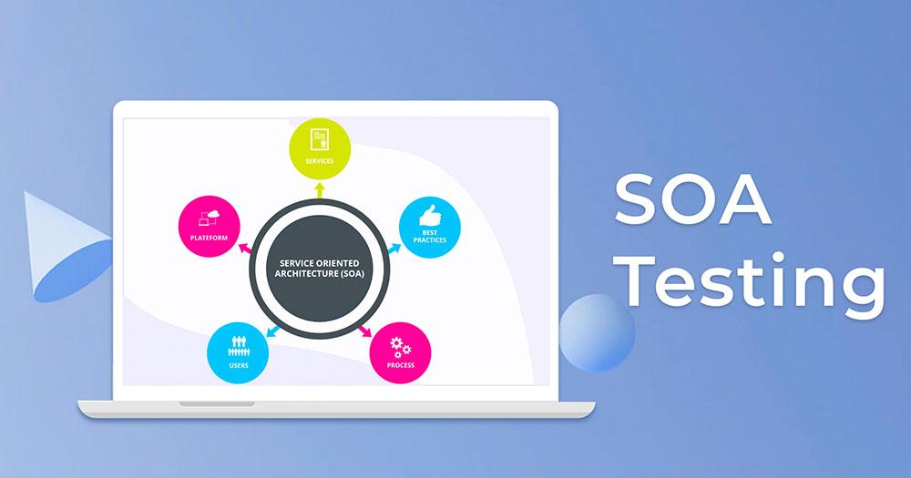 SOA Testing - An Insight