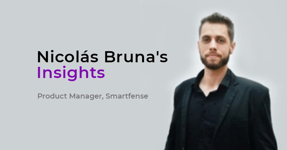 Thought Leader Series - Nicolas Bruna