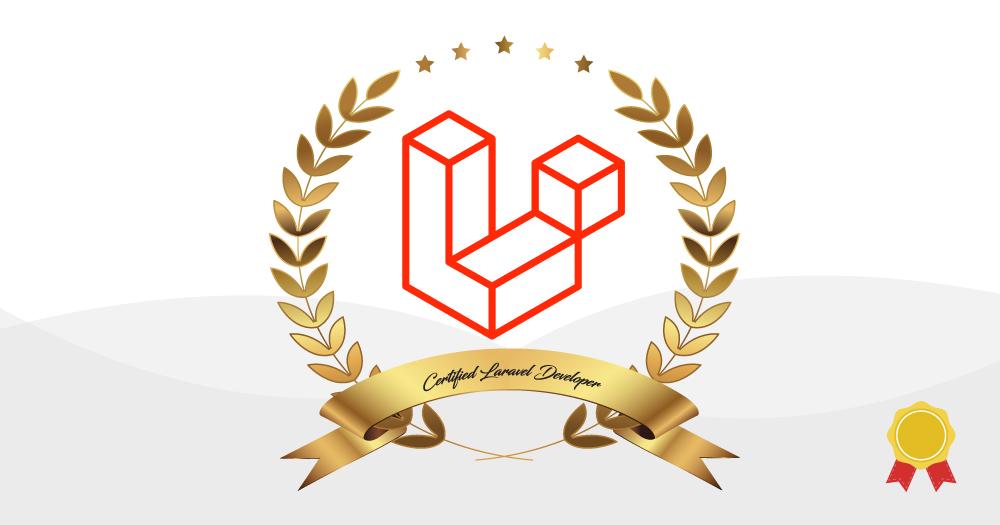 Laravel Certification