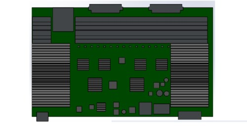 PCB Cooling for Telecom