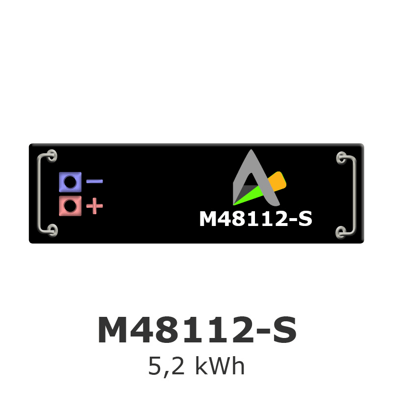 Alpha Batterie Stromspeicher Storion T30 M48112-S 5,2 kWh