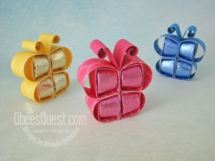 Rolos Butterflies
