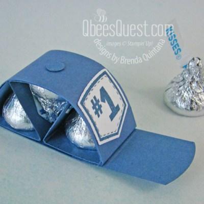 Hershey's Ball Cap
