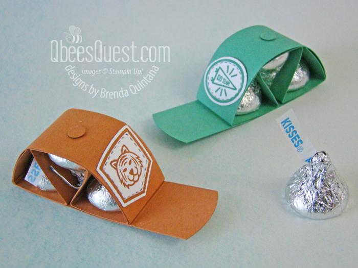 Hershey's Ball Caps
