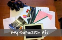 research-kit