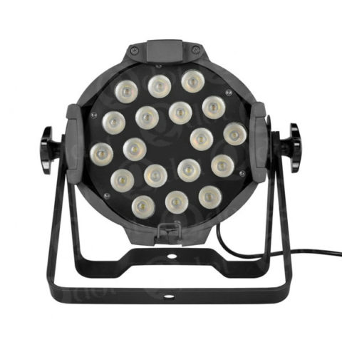 LEDPAR 180F 18pcs 10W 4in1 CREE LED par light