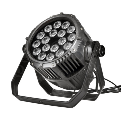 LEDPAR 1815IP 18pcs 15W 5in1 led outdoor par light