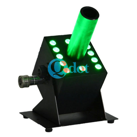 LED CO2 JET 12pcs 3W RGB 3IN1