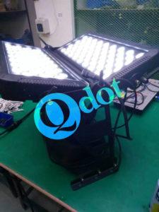 QW-002A LEDARC 720F prodcution