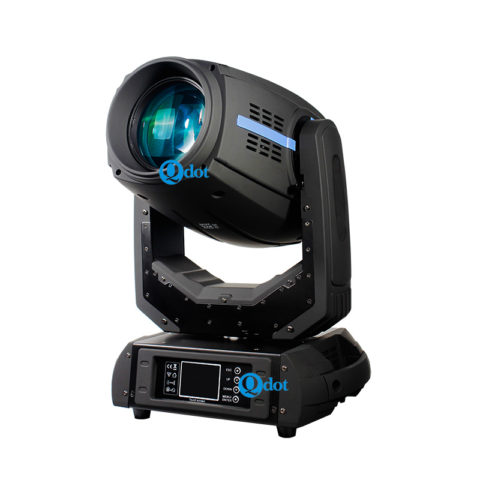 QB-17RT BEAM 350T BEAM SPOT WASH 3IN1