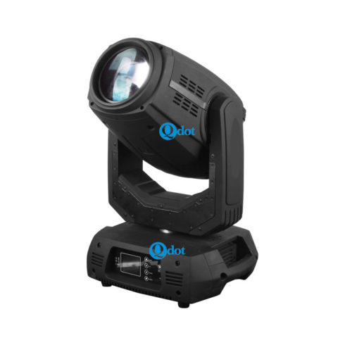 QB-10RT beam spot wash 3in1 osram lamp
