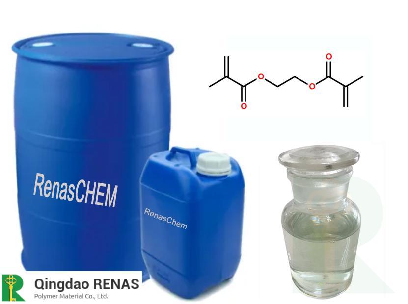 二甲基丙烯酸乙二醇酯|EGDMA|CAS號97-90-5|Ethyleneglycol dimethacrylate