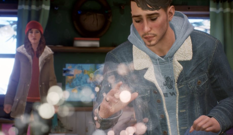 Tell Me Why: Dontnod e GLAAD raccontano la diversità - Qdss.it