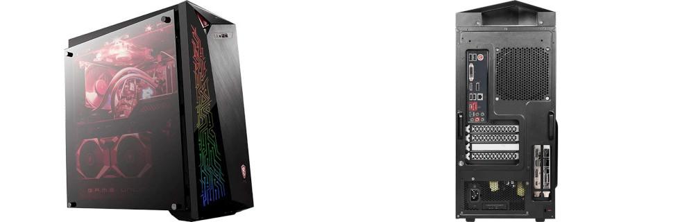 ordenador sobremesa Gaming MSI Infinite X Plus