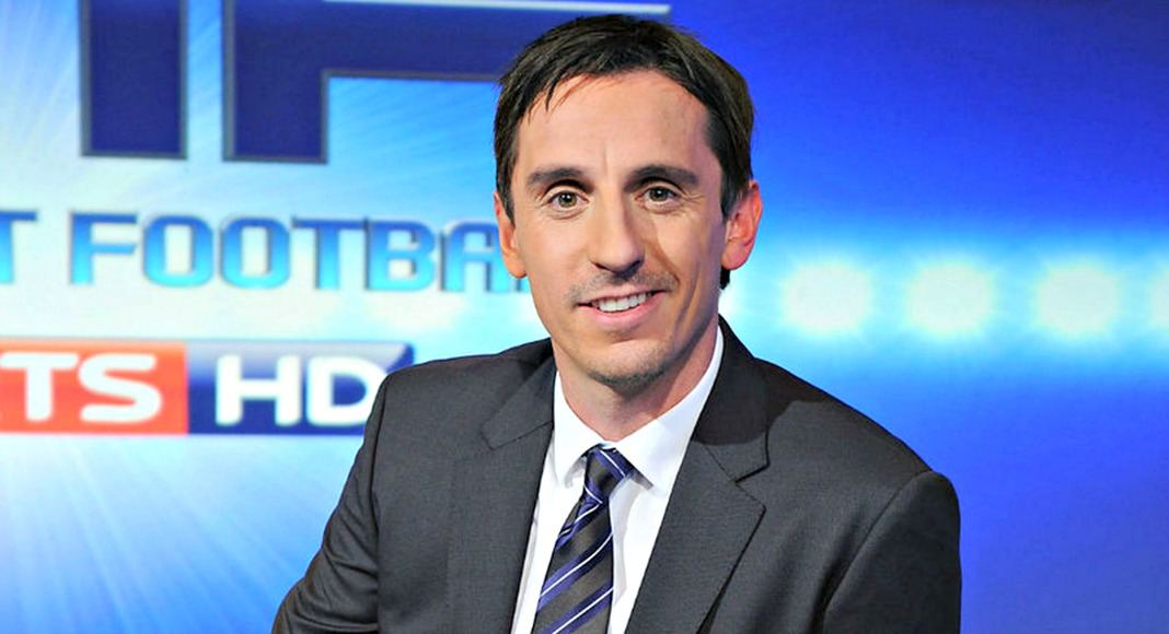 Gary Neville sacked as Valencia manager - QED.NG