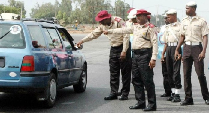 Federal Road Safety Corps FRSC