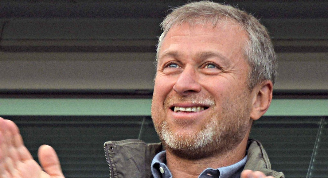 mikel leads tribute for chelsea owner roman abramovich