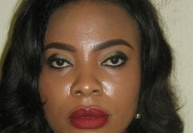 Dr Mrs Geraldine Orok Ita arraigned by the EFCC for forgery (1)