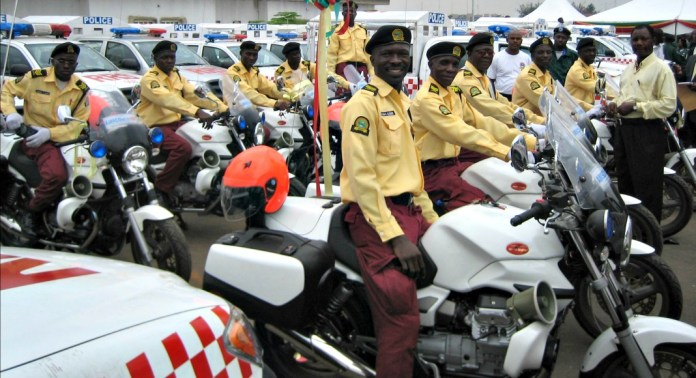 Lagos State Traffic Management Agency LASTMA