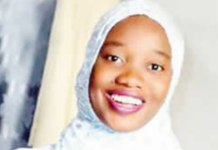 Unilorin graduate Taofeeqah Oloriegbe dies five days to convocation