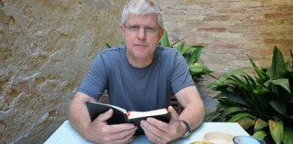 British Missionary Ian Squire killed in Niger Delta