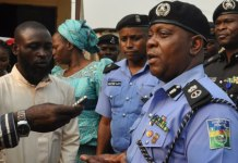 Imohimi Edgal and Muslim cleric Kayode Abdul-Fatai arrested for allegedly possessing human parts