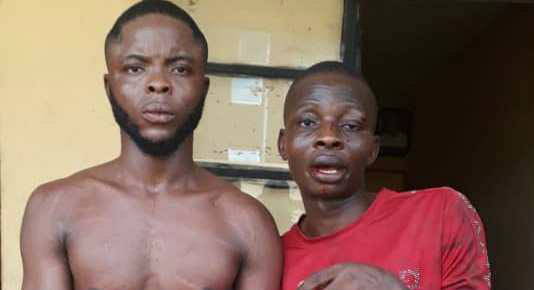 Kidnappers of Lagos fire service director