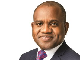 United Capital MDCEO Peter Ashade