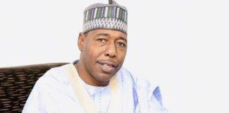 Babagana Zulum of Borno State