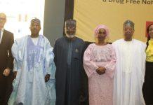 MTN Nigeria, NDLEA, drug abuse