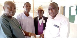 Lagos Airport driver returns money