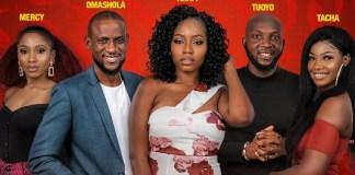 Big Brother Naija 2019 housemates