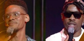 Elozonam and Ike Big Brother Naija 2019