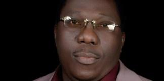 Olawale Obadeyi Wally Jay