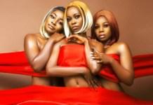 Hertitude by Kesiena Obue