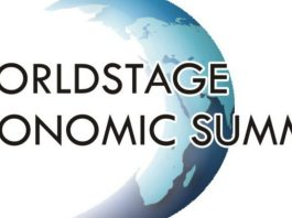 WorldStage Economic Summit WES logo
