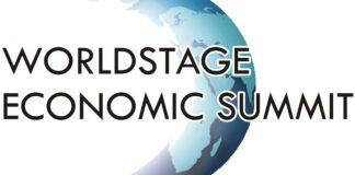 WorldStage Economic Summit WES logo