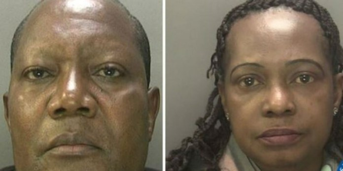 Nigerian pastor convicted of multiple rapes of children in UK