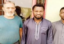NAPTIP arraigns Lebanese, two Nigerians for trafficking Omolola Ajayi