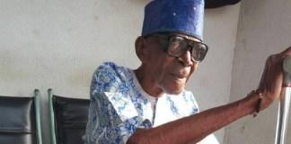 Father of Senator Adeola's media aide