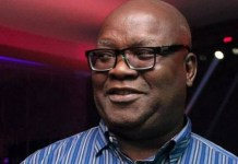 Babajide Arije Lagos lawyer dies of coronavirus on eve of 6oth birthday
