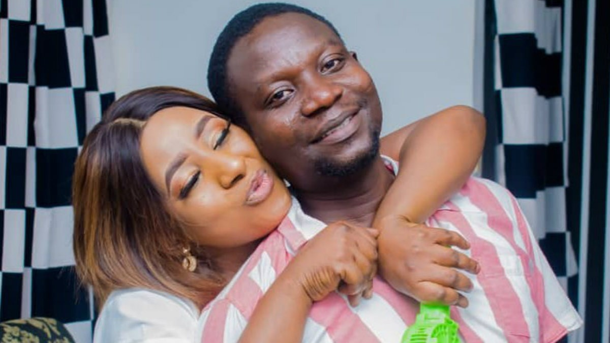 Afeez Owo expresses wish to have twins with wife, Mide Martins - QED.NG