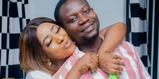 Mide Martins and Afeez Owo Myde Martins and Afeez Abiodun