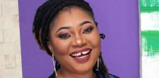 Nollywood actress jaiye kuti