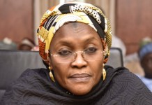 Hafsat Baba Kaduna State commissioner for human services and social development