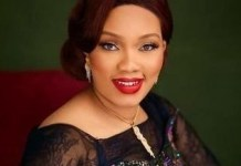 Imo First Lady Chioma Uzodimma