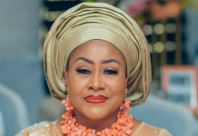 Ngozi Ezeonu Nollywood