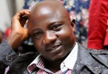 Nollywood Actor Sanyeri