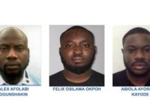 6 Nigerians wanted in US over $6m fraud