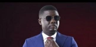 Comedian Seyi Law